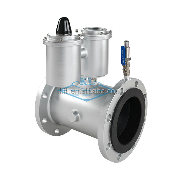 Hot sale compact water flow meter sensor
