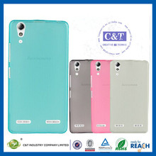 C&T New Design Travel Style case cover for lenovo a6000 plus