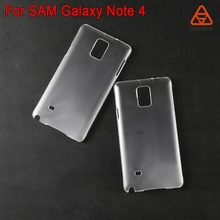 now fashion solid color hard case phone case cover for samsung galaxy note 4
