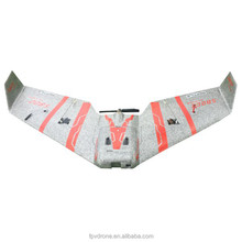 Reptile S800 V2 SKY SHADOW 820mm Wingspan Gray FPV EPP Flying Wing Racer KIT