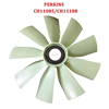 AUTO COOLING RADIATOR FAN BLADE CH11188