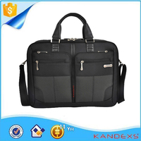 Wholesale Custom Lightweigh Nylon 1680D Briefcase Laptop Bag