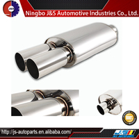 Wholesale china freightliner truck muffler