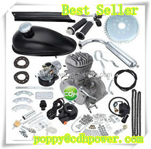 Model petrol engine kits/ 80 cc Bicycle Engine Kit/ Bicimoto
