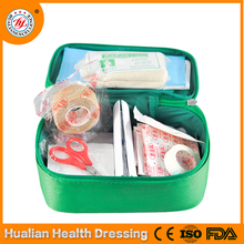 Hot sale OEM special design military first aid kit bags emergency supplies