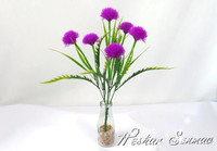 wholesale Beautiful New product handmade design fashionable artificial flower for decoration with high quality