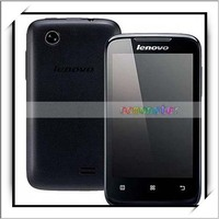 Lenovo A369 Mobile Phone 4 Inch MTK6572M Dual-Core 1.2GHz Android 2.3 Bar Smartphone
