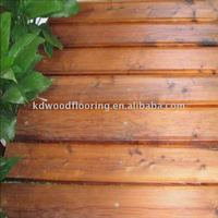douglas fir wood flooring outdoor thermowood decking