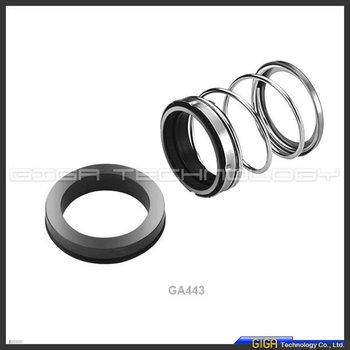 pump mechanical seal types pdf