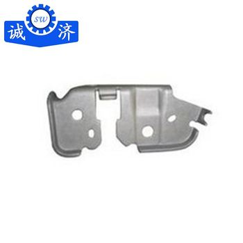 China New Products Stainless Steel Bending Stamping Parts