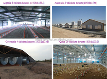 2016 climate control shed poultry farming