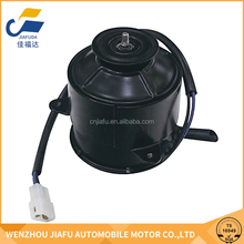 wholesale Auto Spare Parts 12v Radiator Fan Motor