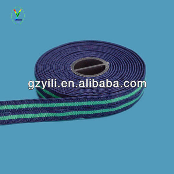 silicone rubber elastic string