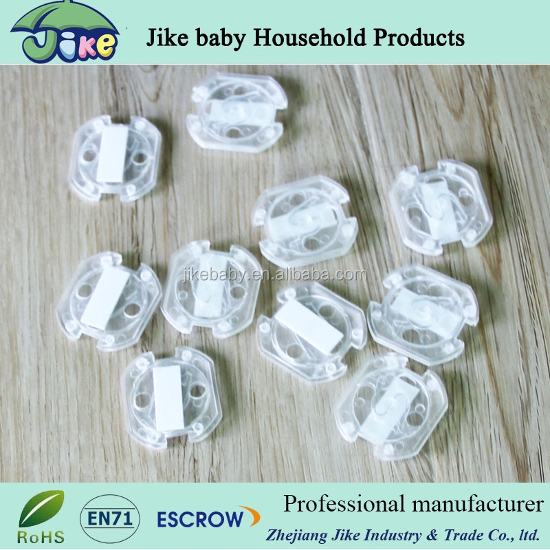 2015 Baby security products/Plug Socket Safety Covers From China For Europe Korea Israel