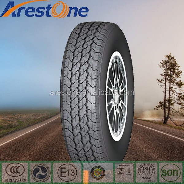 High Quality Made in China Korean Tire Brands 265/75R16LT
