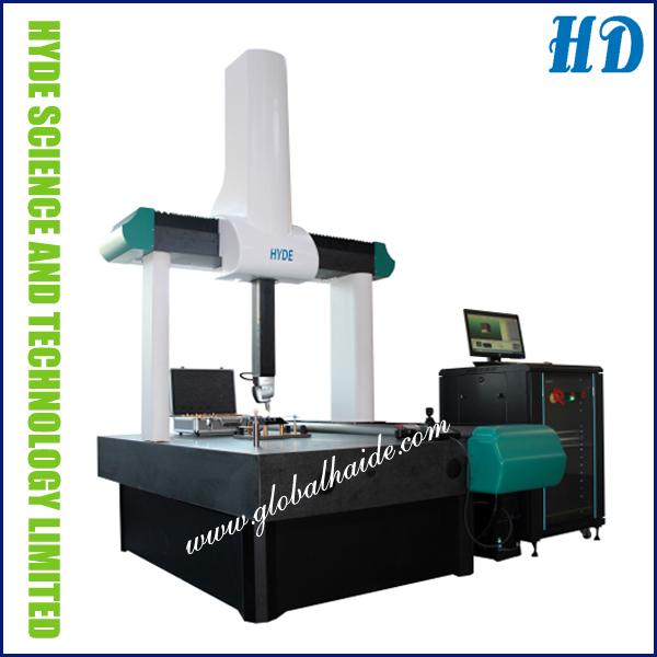 small cmm machine
