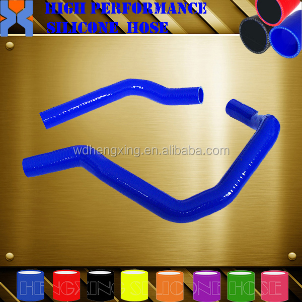 SILICONE RADIATOR HOSE KIT for Honda CIVIC TYPE-R EK9 B16/INTEGRA DC2