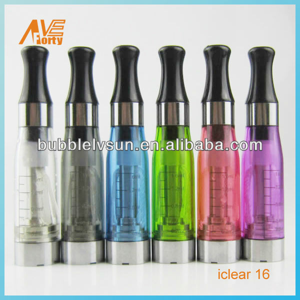 Best e cig Innokin iClear 16 kits E-cigarette wholesale china