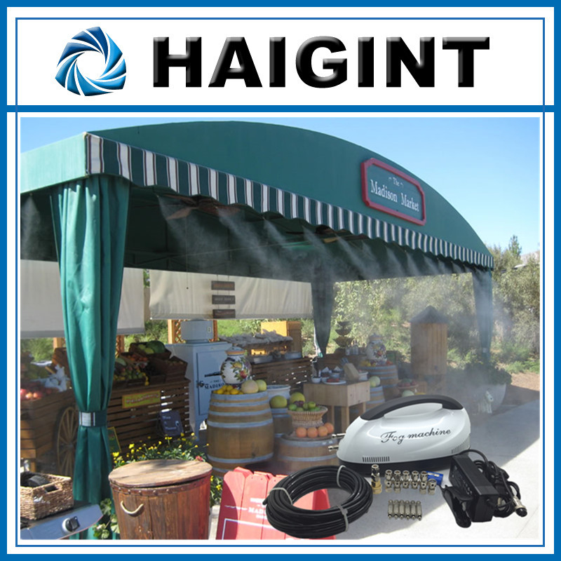 E0578 HAIGINT High Pressure Water Misting Pump