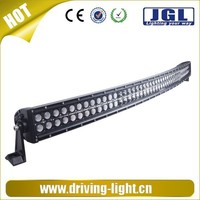 JGL new lighting auto system 50inch 500W offroad led light bar