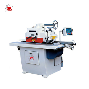 Woodworking MJ153B Rip Saw Machine for Wood Timber
