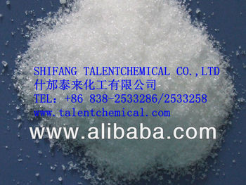 Monoammonium phosphate (12-61-0 99% MAP )HOT PROCESS