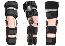 2017 SAMDERSON C1KN-603 best-selling new products post-op hinged knee support brace from China supplier