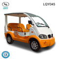 New condition electric club car 4 seaters golf carts LQY045