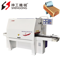Shengong MJF143E-1525 Wood Pallet Making Machine