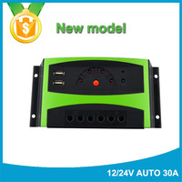 Quality primacy 12v 10a li-ion charge controller solar
