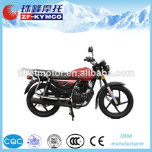 Hot selling new cheap motorcycles made in china(ZF125-4)
