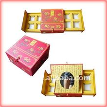 2012 New style cardboard folding box