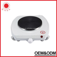 High Quality Fashion cast iron electric stove hot plate