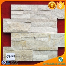 Natural exterior stone veneer/stacked stone tile/china supplier ledge stone