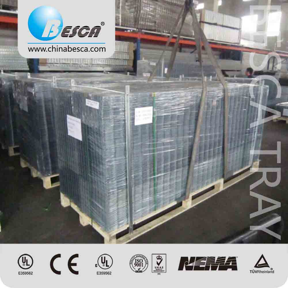 Light Weight Office Use Wire Mesh Cable Tray For Wire Laying - Buy ...