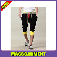 New Model Half Pants for Men Jogging Trousers Cheap Sports Short Pants