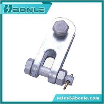 Cheap Price Overhead Cable Fittings Socket Tongue