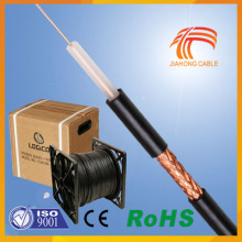 Good Quality BNC Cable RG59 dc With Power Cables China Supplier