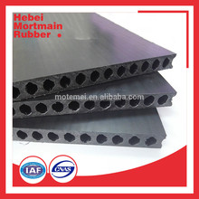 Plastic building Formwork use for quick house floor construction