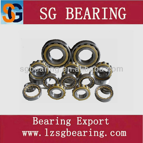 All brand bearing cylindrical roller bearing SL series,NU,NN,NJ SERIES in competitive price