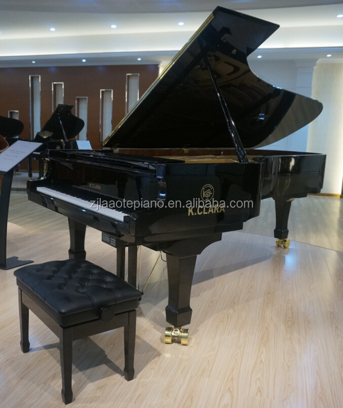 Music Instrument <strong>K</strong>.CLARA Baby grand piano AC-170