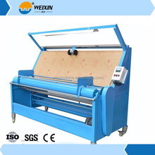 2000mm Automatic Fabric Length Measuring Machine