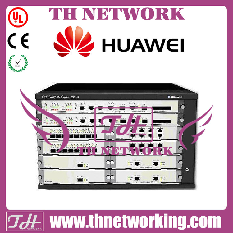 HUAWEI Switch NE Series NE5000 NE80 NE40 NE20