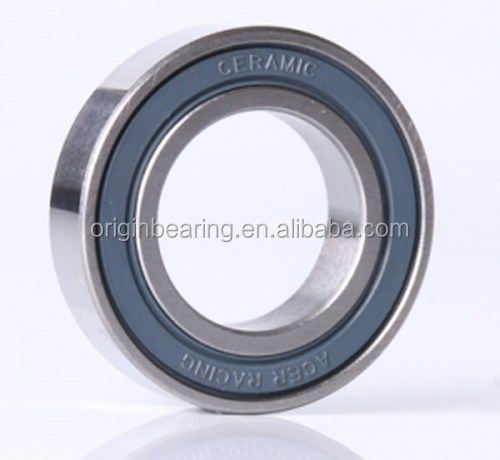 High quality ball bearing for RC car Team Associated 6702-2RS, 15x21x4mm