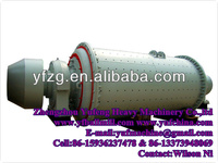 Energy Saving Cement Ball Mill for Mineral Processing