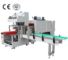Glass Bottles Auto Shrink Packing Machine Manufacturer