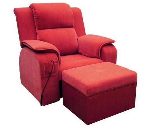 Hot Sale Foot Massage Chair Set Pedicure Spa Chair Jxf300