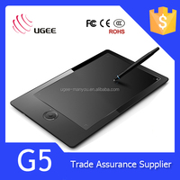 Ugee G5 9*6 Inch 8G Memory Capability Graphic Pad for Drawing on Computer