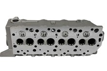 cylinder head for MITSUBISHI 4D56 MD303750 MD348983 MD313587 MD351277 AMC908513