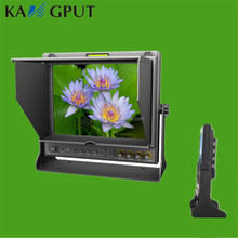 "9.7"" LED Field Monitor with Advanced Functions for Full HD Camcorder-KPT9069A/P"